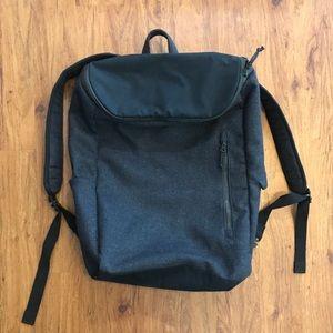 The Lost Explorer Backpack Wool Corkshell Ventile